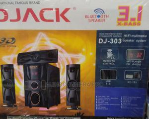 Djack DJ-303 | Audio & Music Equipment for sale in Lagos State, Ikeja