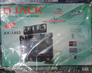Djack DJ-1403 | Audio & Music Equipment for sale in Lagos State, Ikeja