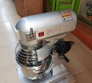 Cake Mixer 20liters Industrial Cake Mixer   Restaurant & Catering Equipment for sale in Lagos State, Ojo