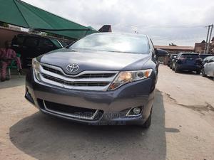 Toyota Venza 2015 Gray   Cars for sale in Lagos State, Amuwo-Odofin