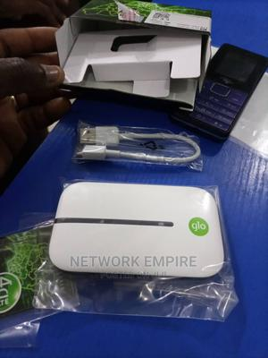 Glo Router Device | Networking Products for sale in Edo State, Benin City