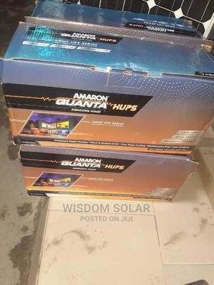 12V 200ah Amaron Quanta Solar Batteries | Solar Energy for sale in Lagos State, Ojo