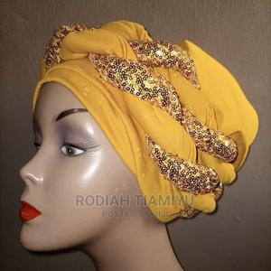 Turban And Cap   Clothing Accessories for sale in Lagos State, Ikorodu