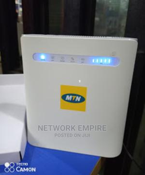MTN ZTE Universal Router | Networking Products for sale in Edo State, Benin City
