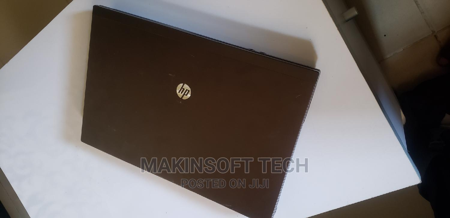 Laptop HP ProBook 4520S 4GB Intel Core I5 HDD 500GB   Laptops & Computers for sale in Ajah, Lagos State, Nigeria