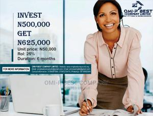 Micro Scheme Investment | Tax & Financial Services for sale in Lagos State, Ikoyi