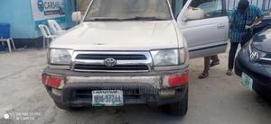 Toyota 4-Runner 2000 Silver | Cars for sale in Rivers State, Port-Harcourt