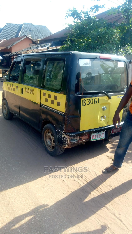 Daihatsu Hijet Keke Imo Bus 2007 | Buses & Microbuses for sale in Owerri, Imo State, Nigeria