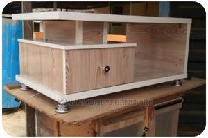 Wooden Tv Stand   Furniture for sale in Lagos State, Ikeja