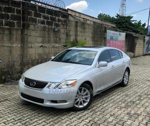 Lexus GS 2005 300 Silver   Cars for sale in Lagos State, Ikeja