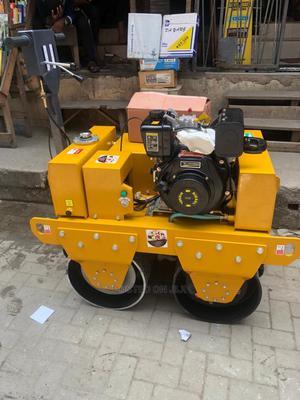Double Drum Roller Machine Professional 2020 | Heavy Equipment for sale in Lagos State, Lagos Island (Eko)
