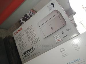 Canon I-sensys LBP6020 Laserjet Printer | Printers & Scanners for sale in Lagos State, Ojo
