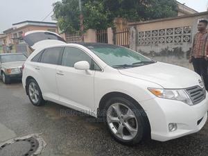Toyota Venza 2010 V6 White | Cars for sale in Lagos State, Amuwo-Odofin