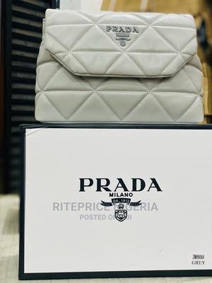 Ladies Prada Hand Bag | Bags for sale in Lagos State, Ikeja