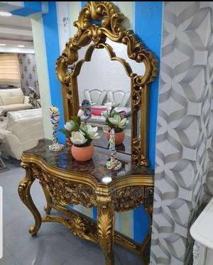 Console Mirror | Furniture for sale in Imo State, Owerri