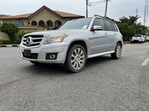Mercedes-Benz GLK-Class 2010 350 4MATIC Other   Cars for sale in Lagos State, Ikeja