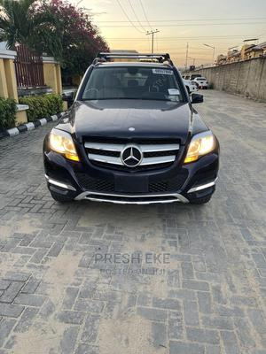 Mercedes-Benz GLK-Class 2010 350 4MATIC Black   Cars for sale in Lagos State, Lekki