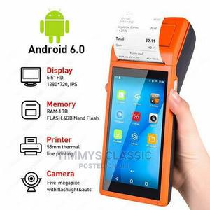 Android 6.1 POS Machine | Store Equipment for sale in Lagos State, Ojo