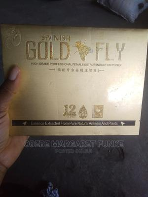 Spanish Gold Fly | Sexual Wellness for sale in Rivers State, Port-Harcourt