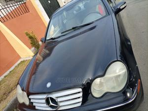Mercedes-Benz C240 2005 Blue   Cars for sale in Cross River State, Calabar