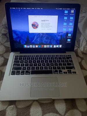 Laptop Apple MacBook Pro 2011 4GB Intel Core i5 HDD 500GB | Laptops & Computers for sale in Abuja (FCT) State, Wuse 2
