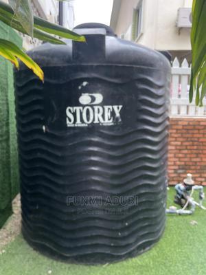 Storex Storage Water Tank / Outdoor Water Tank | Plumbing & Water Supply for sale in Lagos State, Lekki