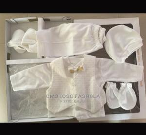 Baby Boy Clothing Set | Children's Clothing for sale in Ekiti State, Ado Ekiti