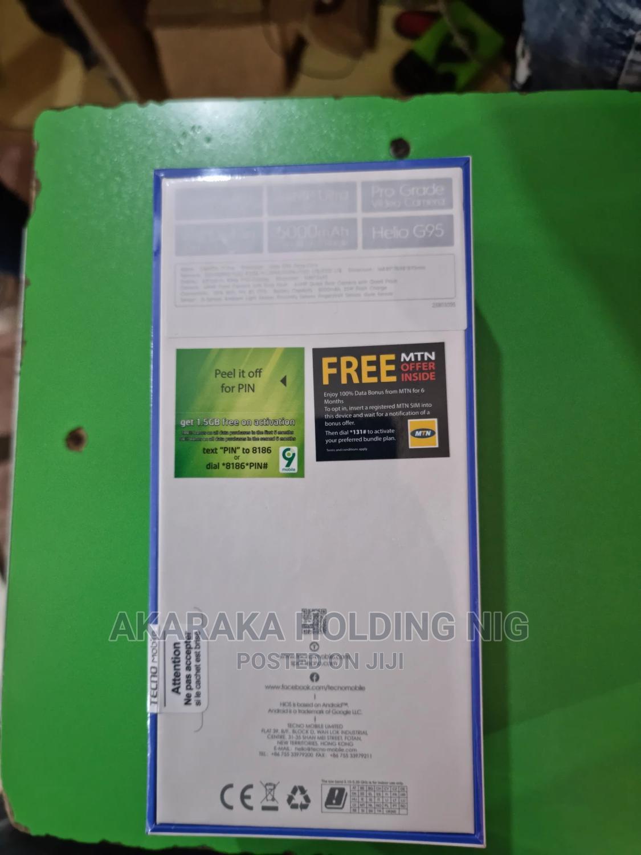 New Tecno Camon 17 Pro 256 GB Blue | Mobile Phones for sale in Kaduna / Kaduna State, Kaduna State, Nigeria
