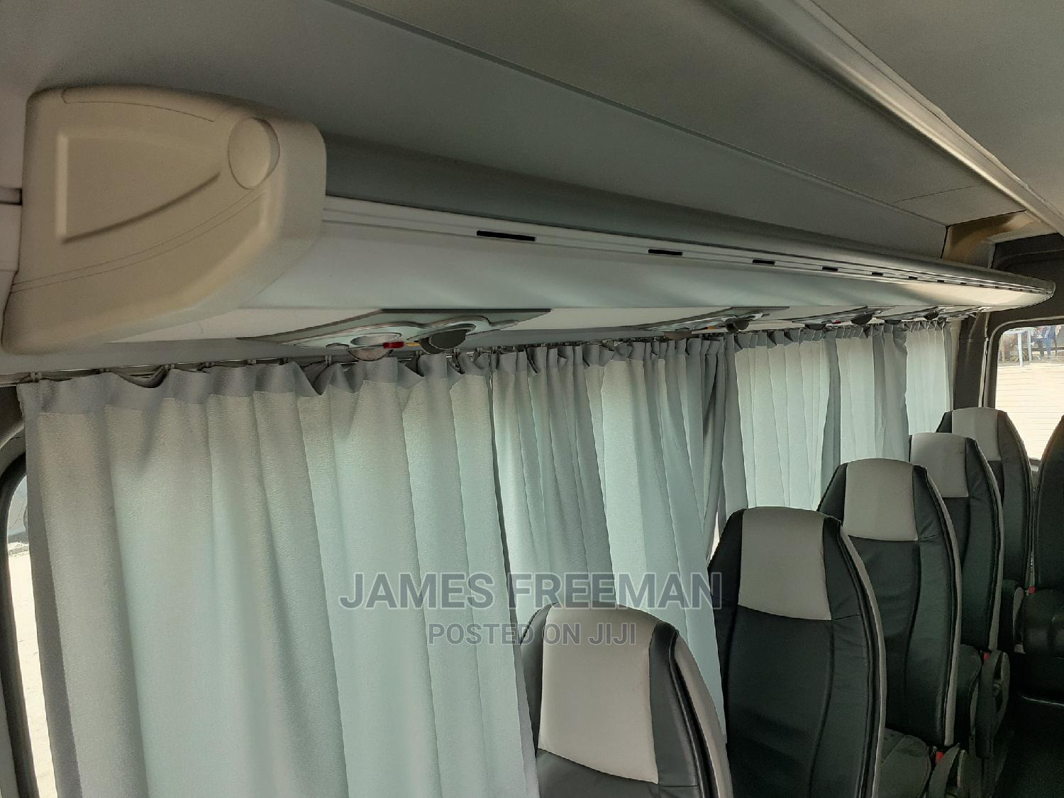 2016 Luxury Mercedes Sprinter Bus for Sale. | Buses & Microbuses for sale in Ajah, Lagos State, Nigeria