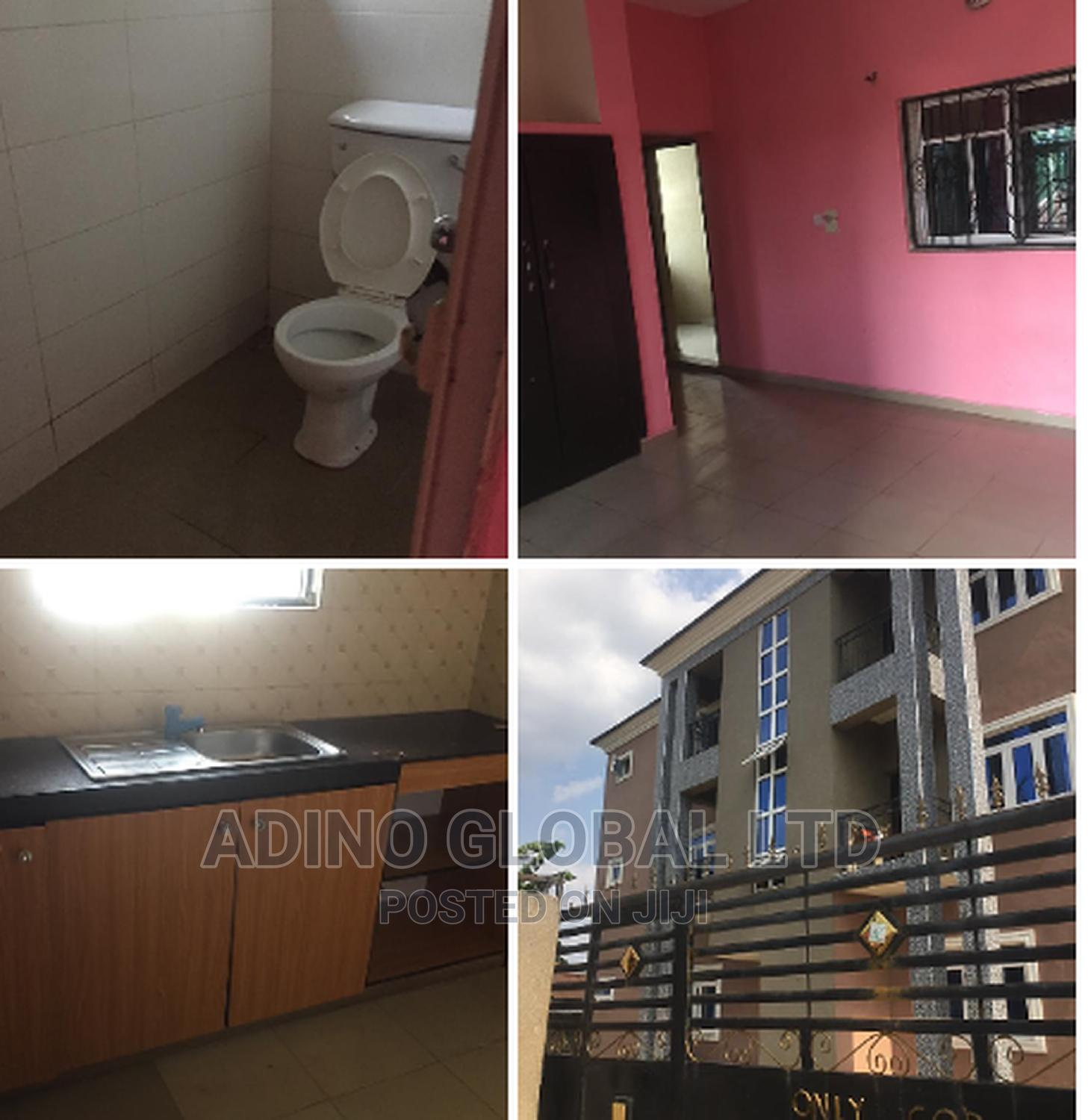 Mini Flat in Uyo for Rent | Houses & Apartments For Rent for sale in Uyo, Akwa Ibom State, Nigeria