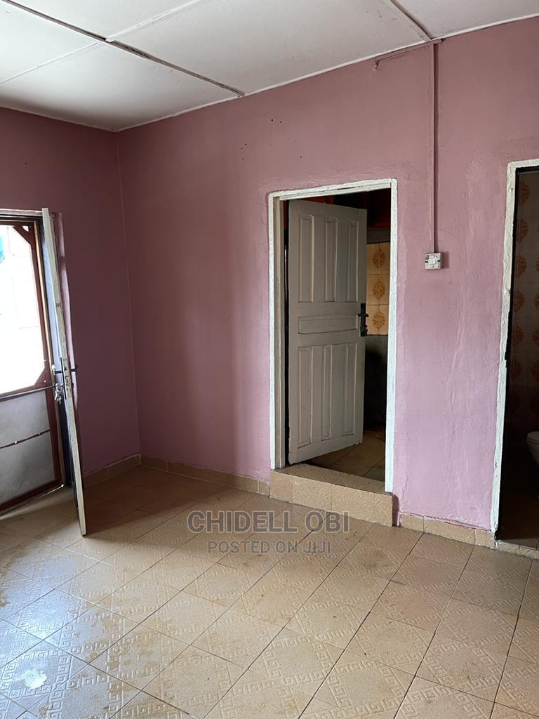 Archive: 1bdrm Block of Flats in Opebi for Rent