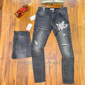 Christian Dior Designer Stock Jeans   Clothing for sale in Lagos State, Lagos Island (Eko)
