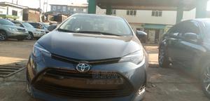 Toyota Corolla 2017 Silver | Cars for sale in Ogun State, Ado-Odo/Ota