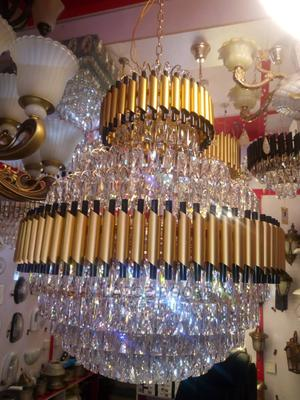 Classic Chandelier Light   Home Accessories for sale in Lagos State, Orile