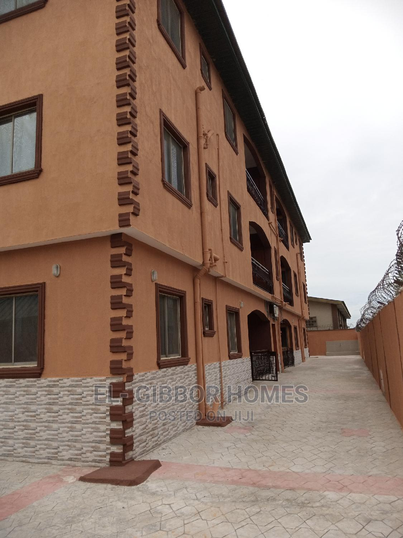 Furnished 2bdrm Apartment in Bashorun Estate, Sangotedo for Rent