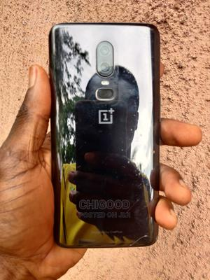 OnePlus 6 64 GB Black | Mobile Phones for sale in Imo State, Owerri