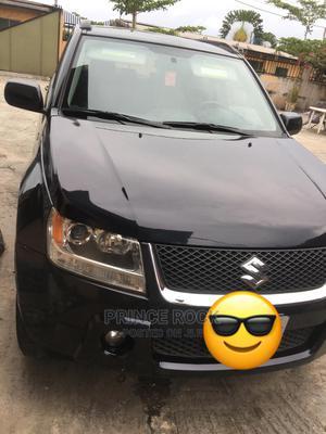 Suzuki Grand Vitara 2006 2.5 V6 Black | Cars for sale in Delta State, Warri