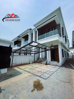 5bdrm Duplex in Berra Estate, Lekki Phase 2 for Sale   Houses & Apartments For Sale for sale in Lekki, Lekki Phase 2