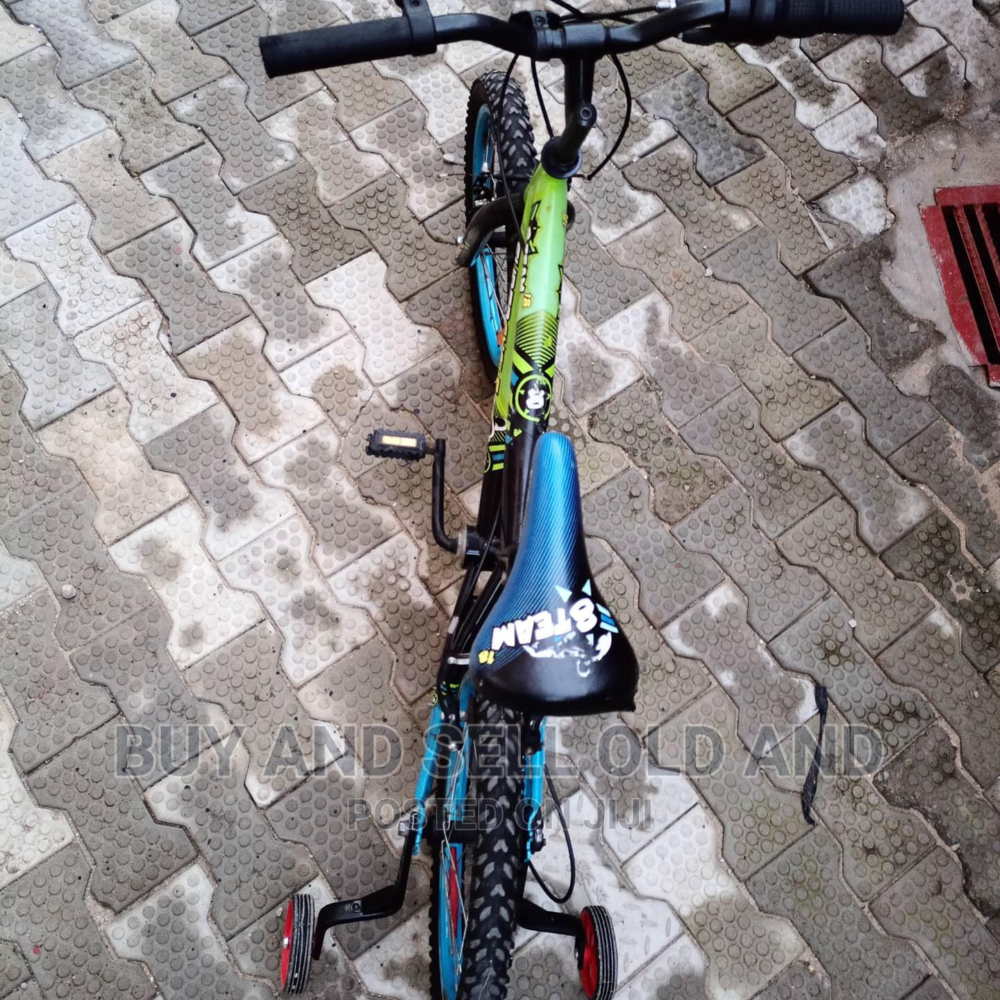 Kids Bicycle   Toys for sale in Isolo, Lagos State, Nigeria