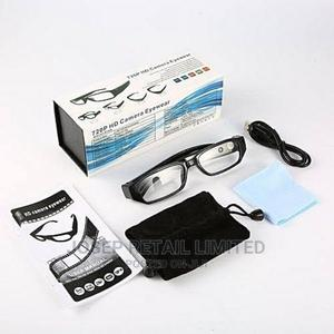 Hidden Spy Video Camera Glasses | Security & Surveillance for sale in Oyo State, Ibadan