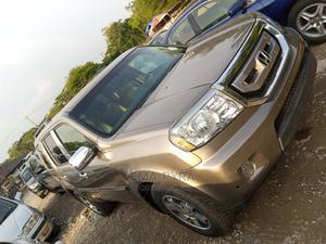 Honda Pilot 2008 Gray | Cars for sale in Abuja (FCT) State, Jabi