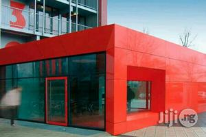 Aluco Board Aluminum Composite Panel | Building & Trades Services for sale in Lagos State, Ikeja