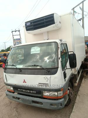 Inter Cooler Canter | Trucks & Trailers for sale in Lagos State, Ikeja
