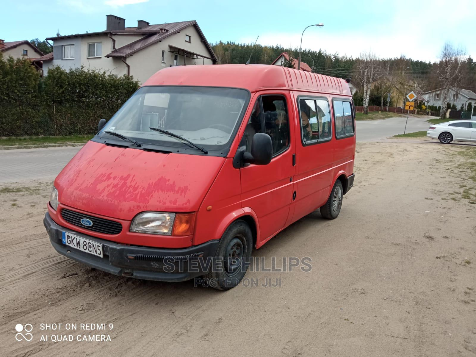 Ford Transit   Buses & Microbuses for sale in Isolo, Lagos State, Nigeria