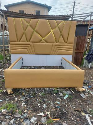 Set of Padded Bed   Furniture for sale in Lagos State, Lekki