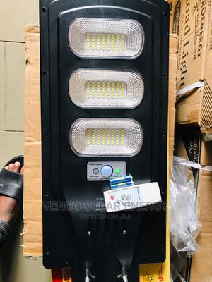 FJC 90w Solar Street Light Available   Solar Energy for sale in Lagos State, Ikeja