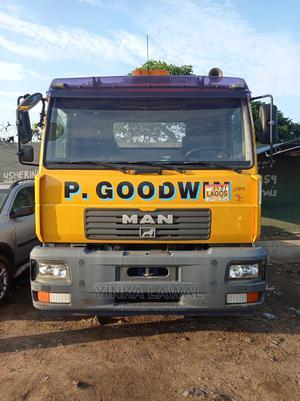 Man Diesel Truck Head for Sale   Trucks & Trailers for sale in Lagos State, Abule Egba