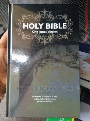 Holy Bible King James Version | Books & Games for sale in Lagos State, Lagos Island (Eko)