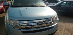 Ford Edge 2008 Blue | Cars for sale in Ogun State, Ado-Odo/Ota