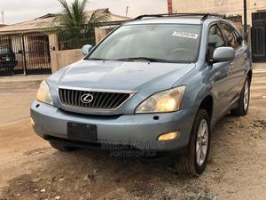 Lexus RX 2009 Blue | Cars for sale in Lagos State, Yaba